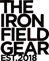 YHE IRON FIELD GEAR